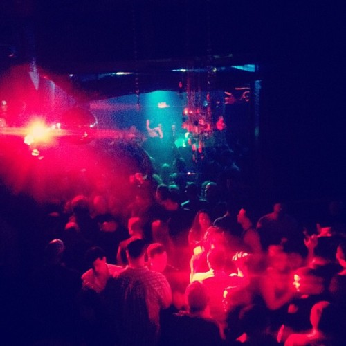Pacha NYC (Taken with instagram)