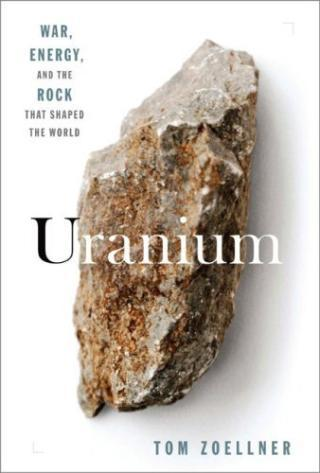 I am reading Uranium: War, Energy and the Rock That Shaped the World                                      Check-in to               Uranium: War, Energy and the Rock That Shaped the World on GetGlue.com