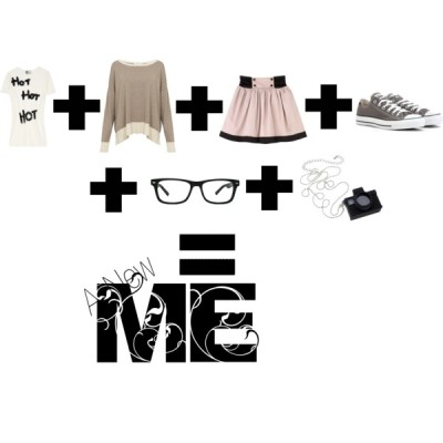 (A New) ME by eugeniaegaa featuring short sleeve shirtsLamberto Losani knit sweater, £550Lanvin short sleeve shirt, $495Converse canvas sneaker, $85Necklace, 17 AUD