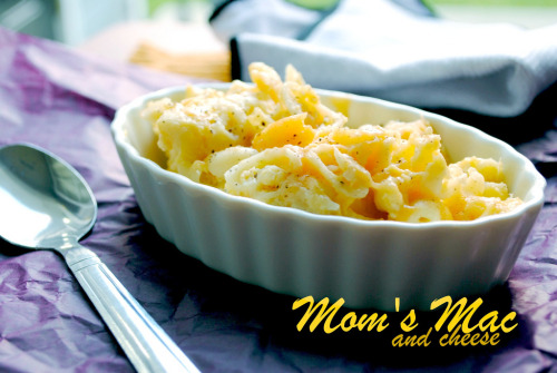 wanted-food:  Macaroni and Cheese