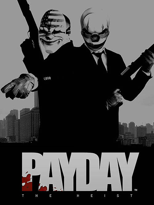Payday: The Heist free-to-play this weekend  Sony's onlline co-op PayDay The Heist is free to play on Steam, as of right now.