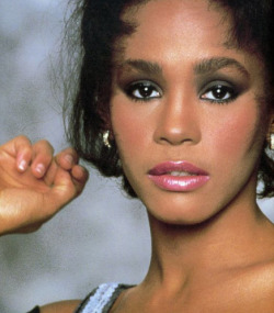 Whitney Houston - 1985