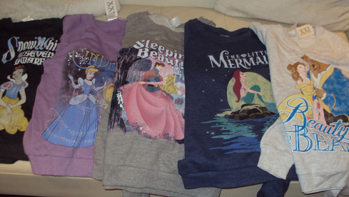 forever21:  My favorite princess is Belle! What about you?