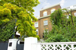 "London Family Home 02/27/12 Price: $6,300,000 Location: London, United Kingdom This fully refurbished six-bedroom house with a self-contained secondary suite overlooks Kensington Gardens.— Nick Clayton ""When we saw the house was for sale in 2006 we jumped at the chance to buy it. I was tired of looking at terrace walls. From upstairs, we see 725 acres of changing nature, and Kensington Palace in front and the spires of St Matthews behind,"" said the owner Lisa Clowes. Photo: Douglas & Gordon"