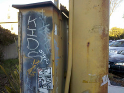 KIDS (Rest In Peace) Graffiti - East Bay, CA on Flickr.Via Flickr: Daily Graffiti Photos and Street Art Culture… www.EndlessCanvas.com Follow us… Facebook, Tumblr, YouTube, Twitter
