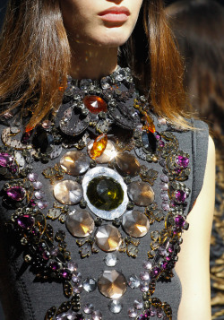 yourmothershouldknow:  Lanvin Otoño/Invierno 2012 Semana de la Moda de París ….. Lanvin Autumn/Winter 2012 Paris Fashion Week