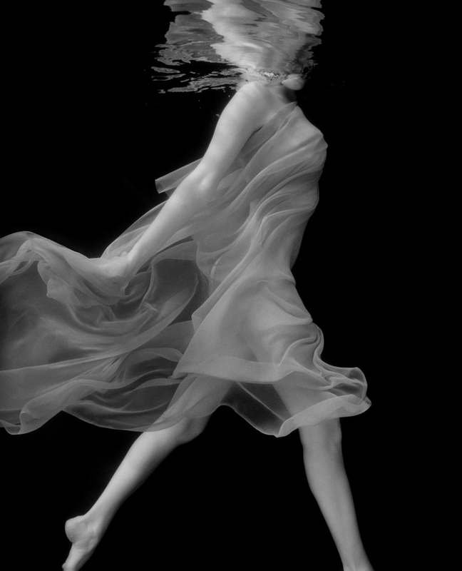 Underwater Series by Howard Schatz