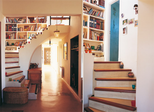 please please please, this staircase please?