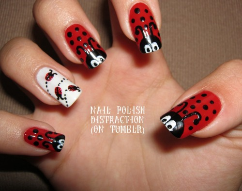 nailpolishdistraction:  ReUpload.