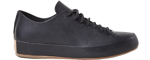 Feit Hand Sewn Superclean Low Sneakers