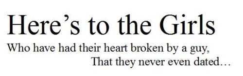 sad thing