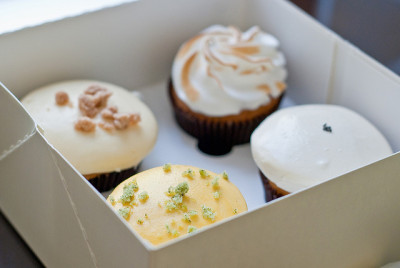 Cupcakes! by aubreyrose on Flickr.