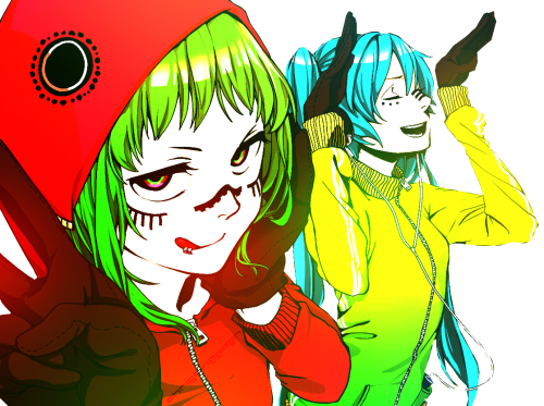 Matryoshka-Original Submitted By ぴなつこた