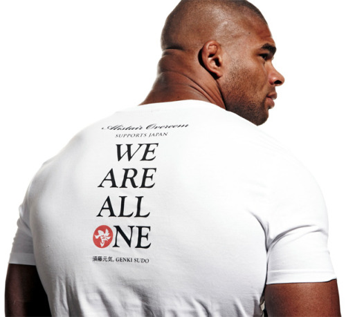 middleeasy:  Alistair Overeem knows what's up.