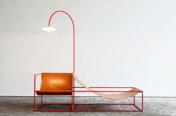 brit:  a furniture project by  muller van severen | via 2or3things / texturism