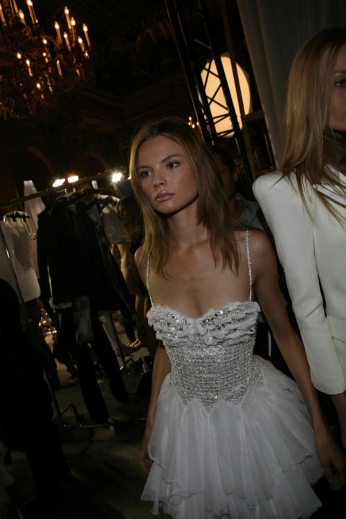 couture-kitty:  pretty Magdalena