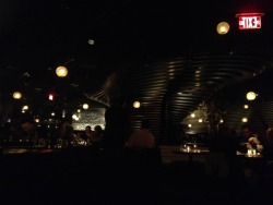 I'm at STK! The decor is stunning. Can't wait to check out the other locations. http://4sq.com/fl5Ez6