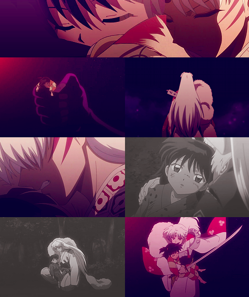 rin-hana:  Are you sad, Sesshomaru?