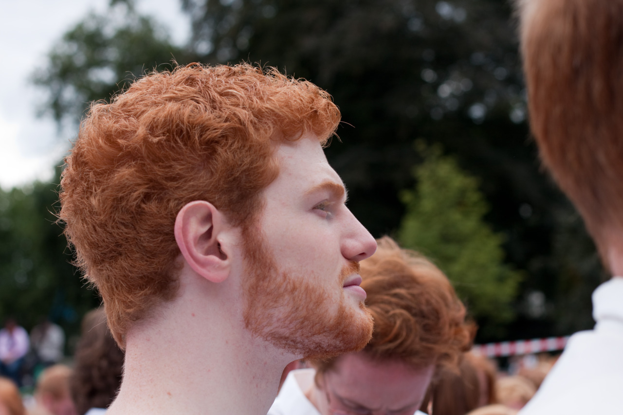 fuck the queen, save the ginger people