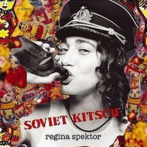 Regina Spektor - Ode to Divorce