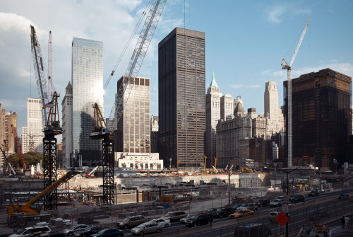 © http://www.salvodipino.it - All rights reserved. New York - Ground zero