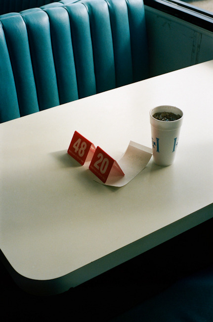 grahamwalzer:  Mad Greek. California, 2012