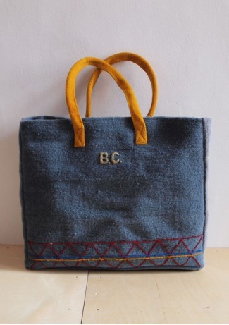 Handwoven bag, Peru. By www.actbybobo.org