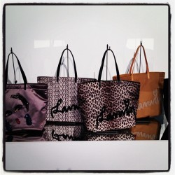 Shooting accessories @lanvin. ML (Taken with instagram)