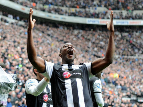 Super Shola, the mackem slayer