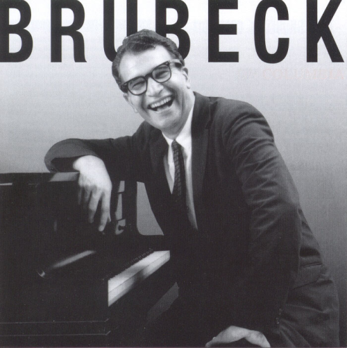 Forgotten Gems From The Dave Brubeck Quartet