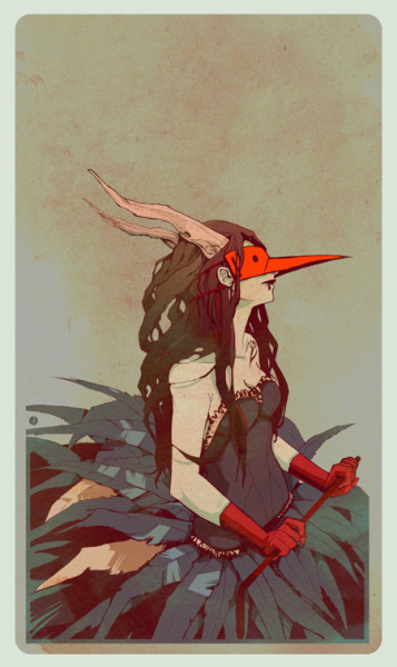rosalieg:  I'll be your scapegoat by *Derrewyn
