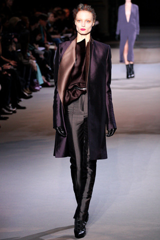 (via Haider Ackermann Fall 2012 Ready-to-Wear Collection Slideshow on Style.com)