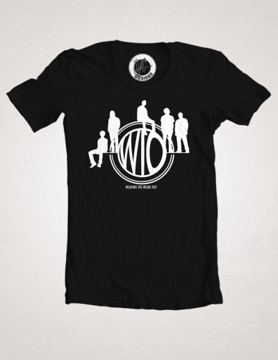 Check out our online store and rock out in some WIO gear!