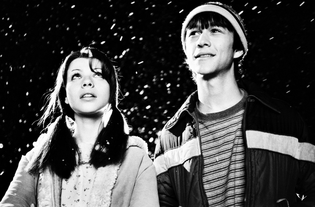 makingofdreams:  Mysterious Skin. Araki's masterpiece.