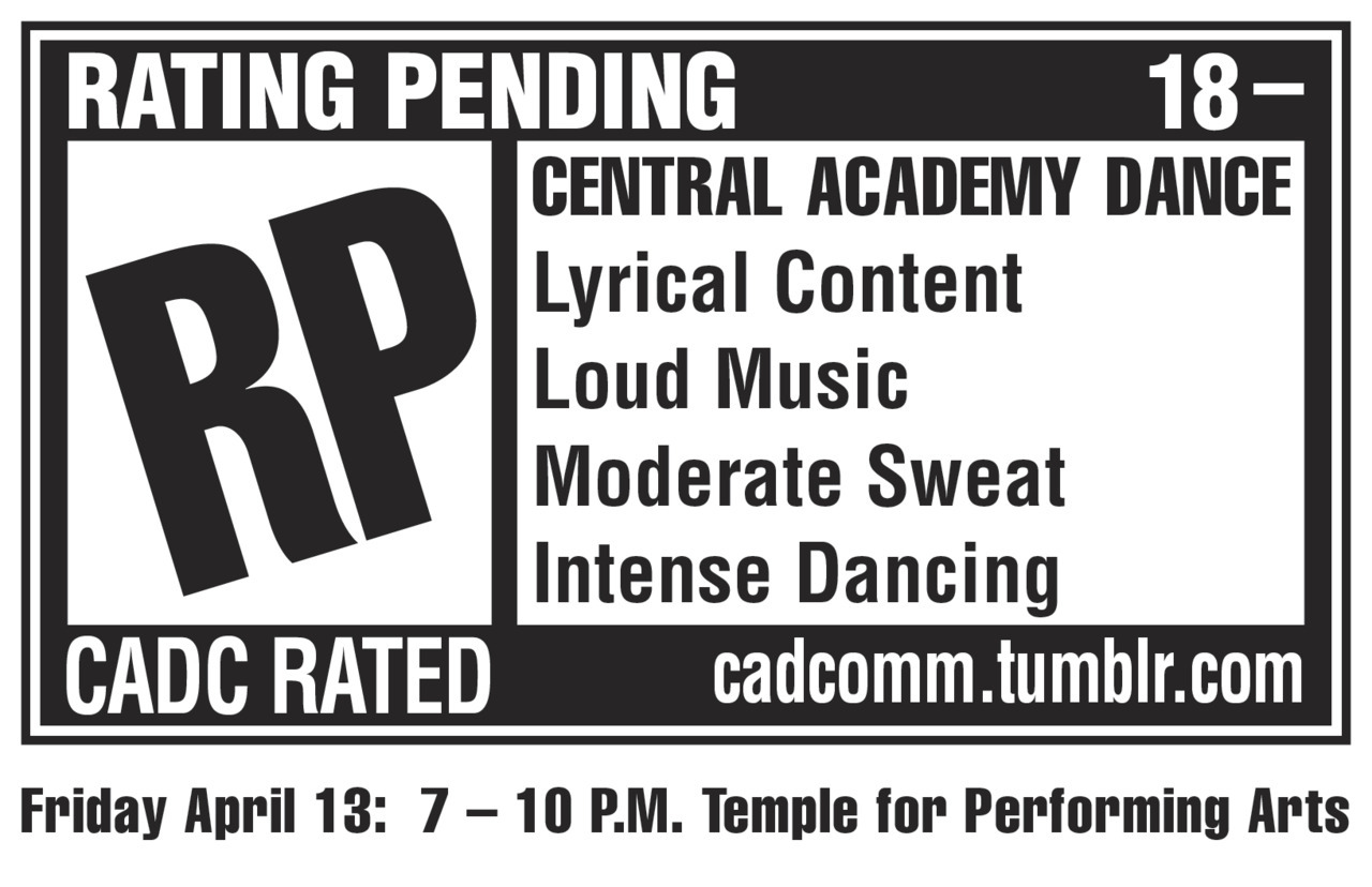 THEME: GamesLOCATION: Temple for Performing ArtsDATE: April 13, 2012TIME: 7 - 10 PM Dress in a creative costume that relates to games! (really… ANYTHING goes)