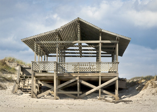 howieguja:  Bellport Beach pavilion