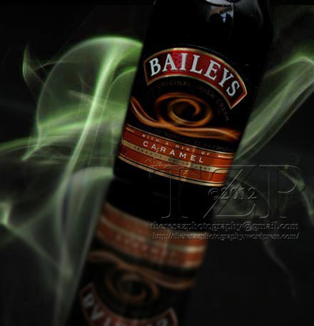 Baileys Irish Cream  on Flickr. Baileys Irish Cream Caramel Yum!  Happy St. Patrick's Day!