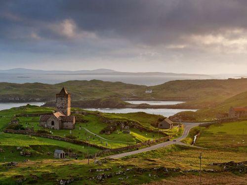 fuckyeahprettyplaces:  Isle of Lewis, Scotland.