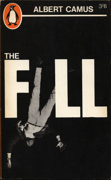 nevver: MI LIBRO FAVORITO  The Fall