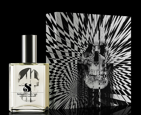 What scent are you wearing this weekend? @SixScentsParfum  http://stream.fidoo.com/interviews/six-scents-parfums-takes-self-expression-to-another-level/