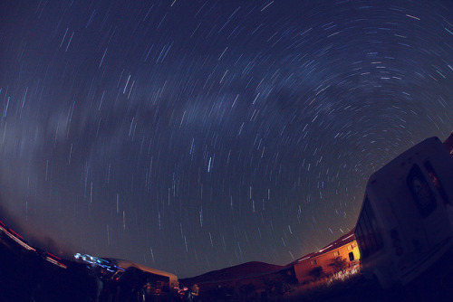 Star Trails on Flickr.
