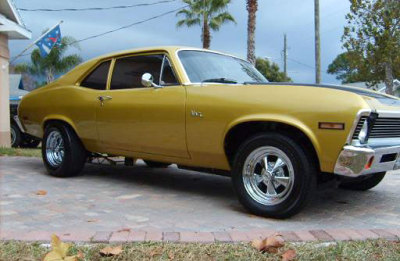 simple-is-friggin-beautiful:  the car of my dreams: 72' chevy nova   Sexy nova
