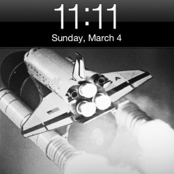 #1111 #rachelsladder #nasa #space