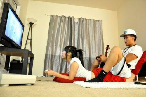 feedmethewords:  fistsfullofhate:  I want a relationship like this.  feedmethewords:  perfect relationship, imo.