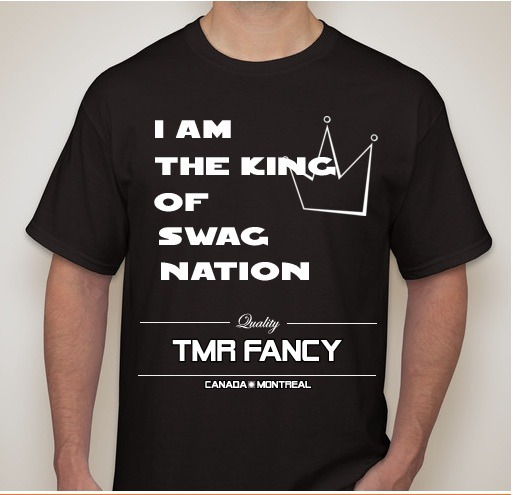 TmrFancy tees, you like?