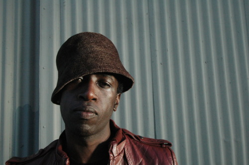 Special Performance by Saul Williams @ Nest Fest 4.14.12!!!