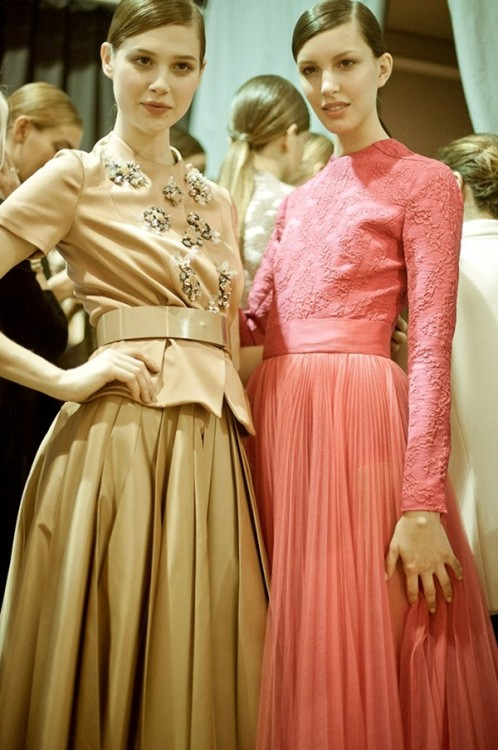 dustjacketattic:  christian dior fall12