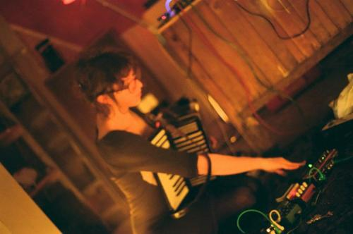 This is a photo of my last performance in the Zone Berlin with Biblo, took by Tanya Mar. She is the magical girl that is able to makes me look as a sex goddess no matter what I´m doing :-)
