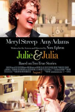 11. Julie & Julia - This beautifully crafted movie about living life full of passion will butter its way to your heart. Just like Julia's famous bouf bourgignon it will charm you, delight you and leave you with an aftertaste you won't forget any time soon. Grade: 9/10