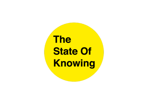 not-too-bad:  thestateofknowing:  Logo, what do you think?  Nice!
